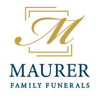 Maurer Family Funerals
