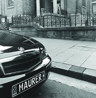 Maurer Funerals North Shore Sydney